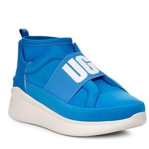 UGG Neutra Neon Slip on Sneakers